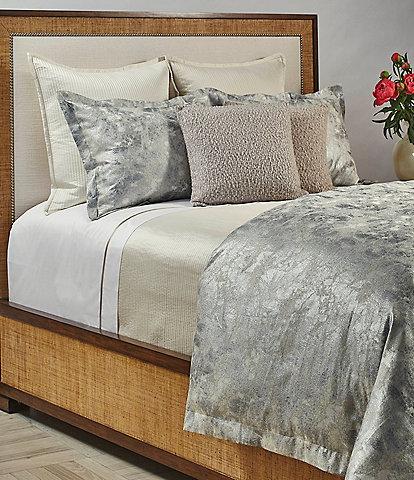 The Art of Home from Ann Gish Terrazzo Duvet Mini Set