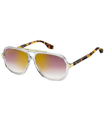 The Marc Jacobs Navigator Sunglasses