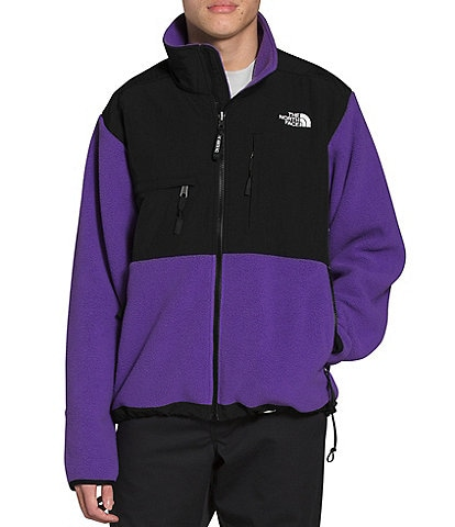 The North Face '95 Retro Color Block Denali Jacket