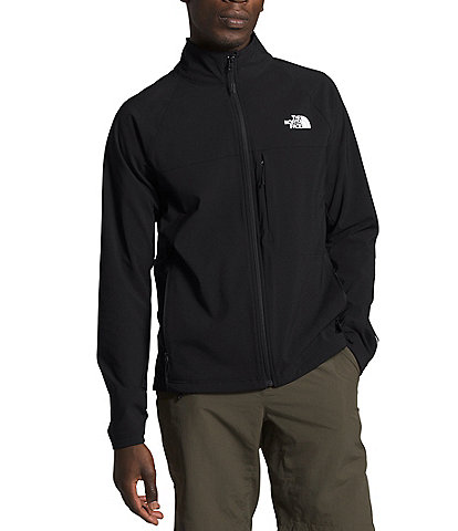 The North Face Apex Nimble WindWall® Soft Shell Jacket