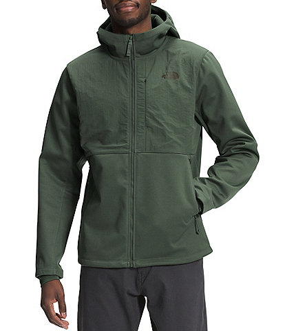 The North Face Apex Quester Long-Sleeve Hoodie Jacket