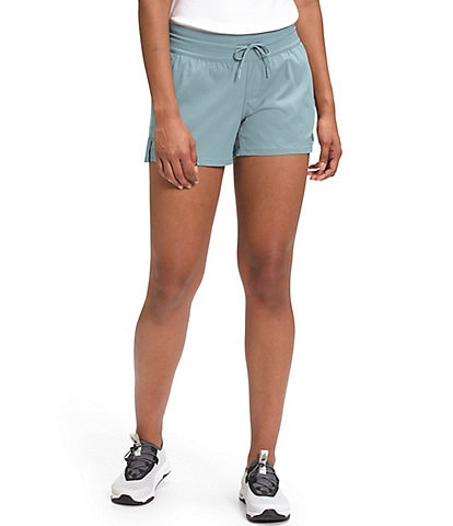 The North Face Aphrodite Herringbone Pocket Woven Packable Shorts