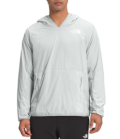 The North Face At Insulated Pullover Hoodie