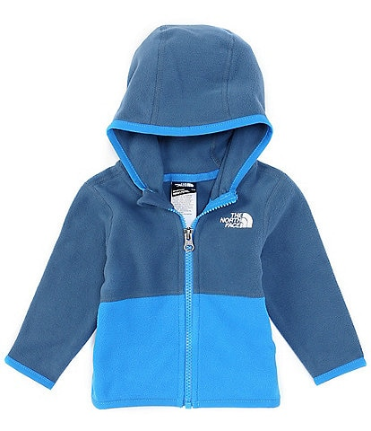 The North Face Baby Boys 3-24 Months Glacier Colorbock Full-Zip Hoodie