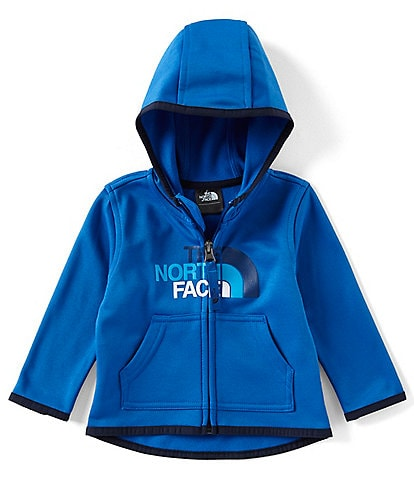 The North Face Baby Boys 3-24 Months Surgent Full Zip Hoodie