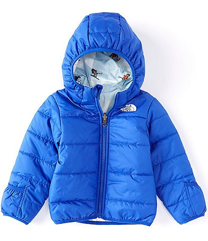 The North Face Baby Boys Newborn-24 Months Reversible Perrito Jacket