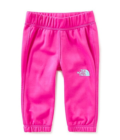 The North Face Baby Girls 3-24 Months Surgent Fleece Pants
