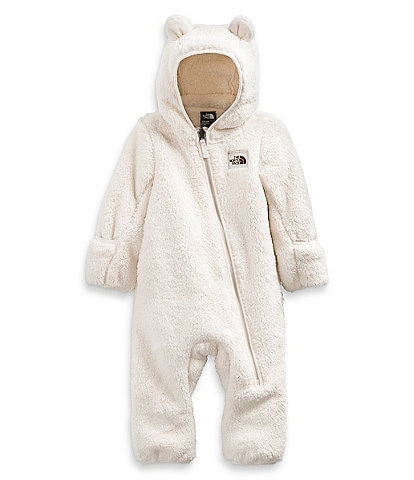 The North Face Baby Newborn-24 Months Campshire Faux-Sherpa Fleece Coverall
