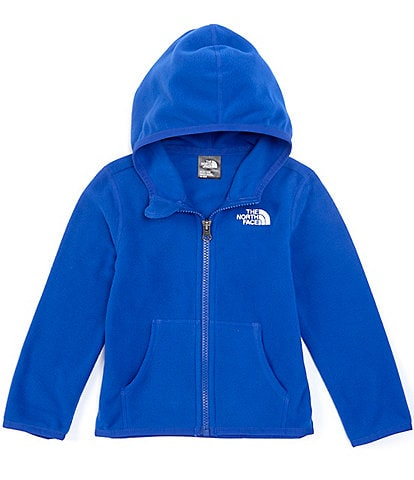 The North Face Baby Newborn-24 Months Glacier Fleece Hoodie