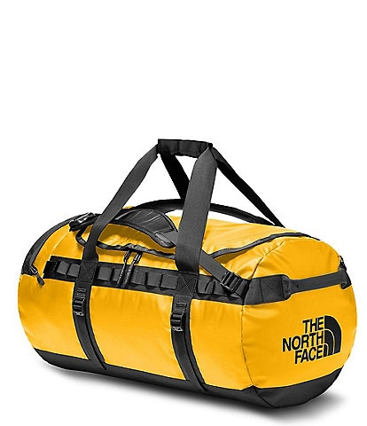 The North Face Base Camp Medium Carry-On Duffel