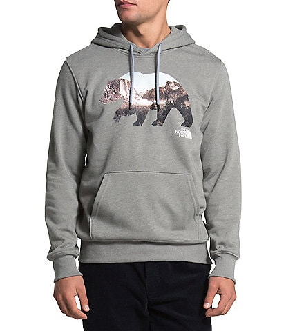 The North Face Bearinda Graphic Fleece Pull-Over Hoodie