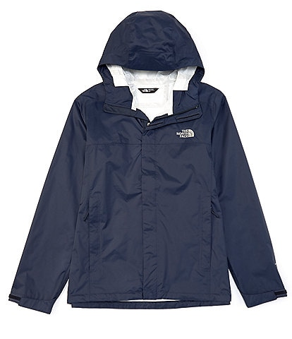 The North Face Big & Tall Long-Sleeve Venture 2 Jacket