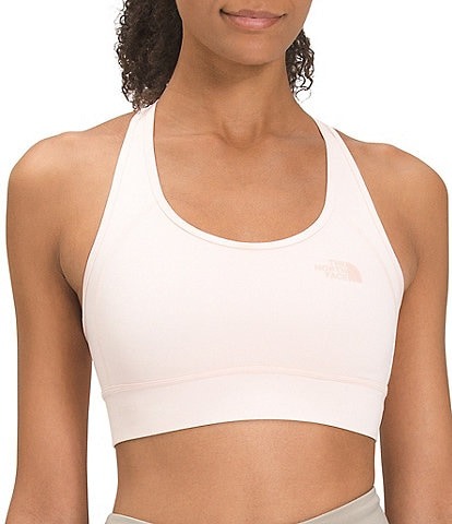 The North Face Bounce-B-Gone Scoop Neck Racerback Sports Bra