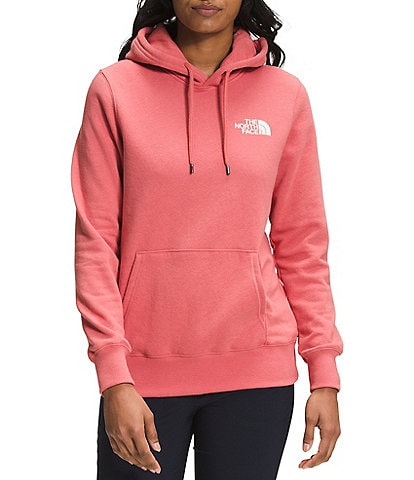 The North Face Box Never Stop Exploring Pullover Hoodie