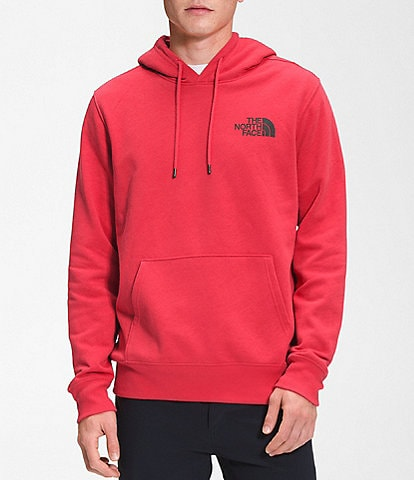 The North Face Box NSE Long-Sleeve Pullover Fleece Hoodie