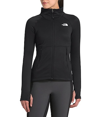 The North Face Canyonlands Fleece Lined Jacket