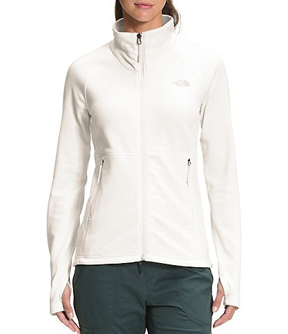 The North Face Canyonlands Full Zip Stand Collar Jacket