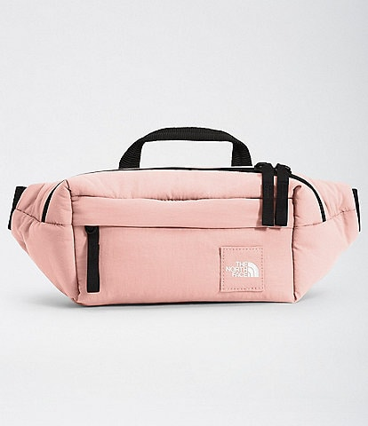The North Face City Voyager Collection Nylon Lumbar Pack