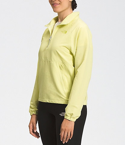 The North Face Class V Packable Long Sleeve Windbreaker