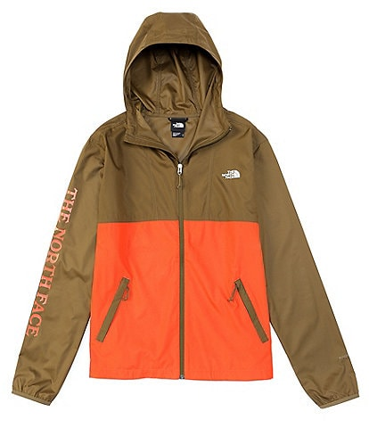 The North Face Cyclone Long-Sleeve Hoodie