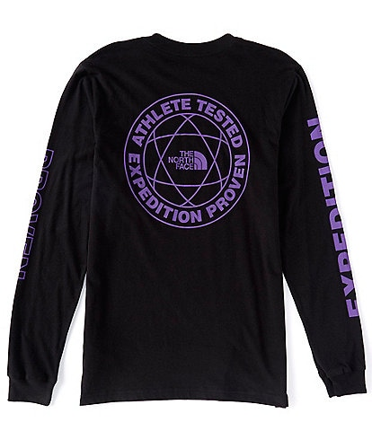 The North Face Double Sleeve Graphic T-Shirt