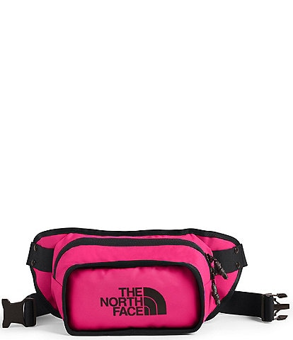 The North Face Explore Durable Water-Repellent Hip Pack