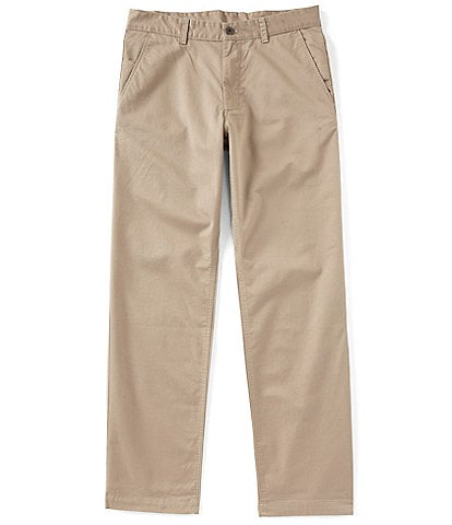 The North Face Flat-Front Relaxed Fit Narrows Pants