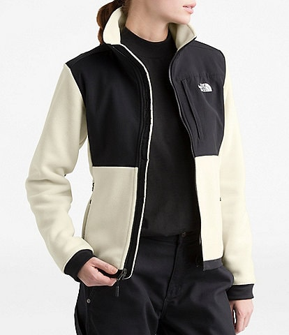 The North Face Fleece Denali 2 Water Resistant Jacket