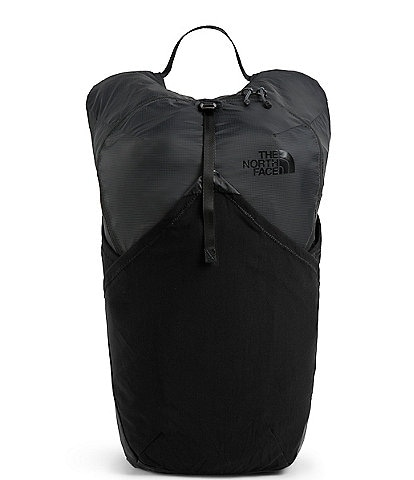 The North Face Flyweight Zip Up Backpack