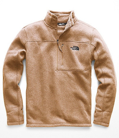 The North Face Gordon Lyons -Zip Pullover