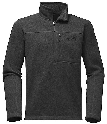 The North Face Gordon Lyons Half-Zip Pullover