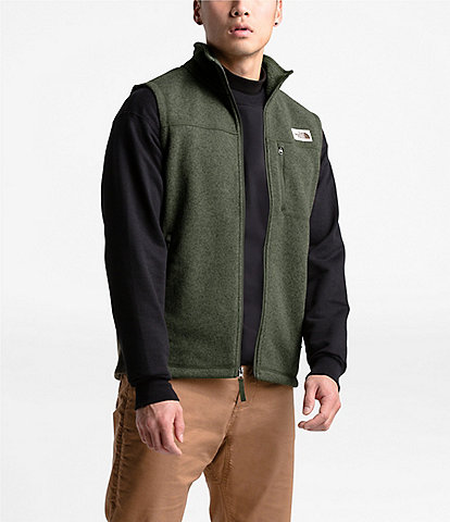 The North Face Gordon Lyons Fleece Vest