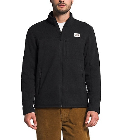 The North Face Gordon Lyons Full Zip Fleece Jacket