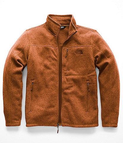 The North Face Gordon Lyons Full-Zip Jacket