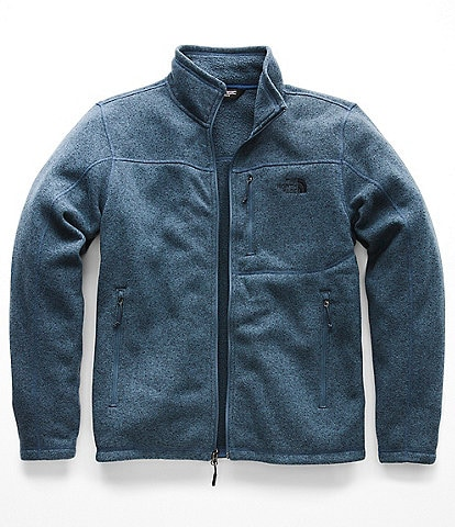 The North Face Gordon Lyons Full-Zip Jacket