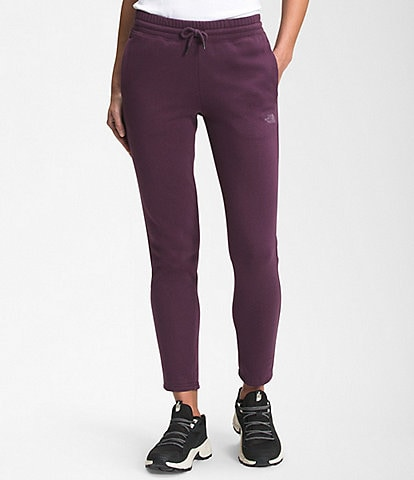 The North Face Half Dome Elastic Waist Crop Joggers