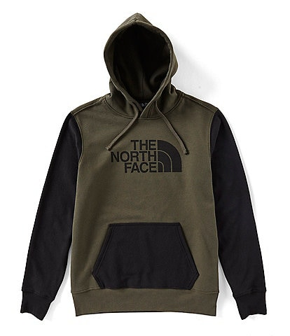 The North Face Half Dome Fleece Pullover Hoodie