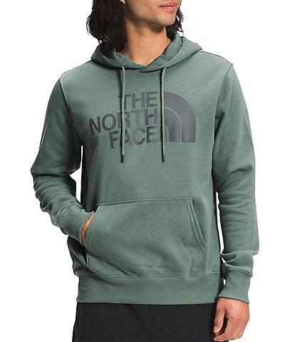 The North Face Half Dome Long-Sleeve Pullover Hoodie