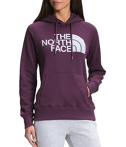 The North Face Half Dome Long Sleeve Pullover Hoodie