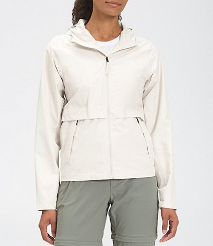 The North Face Hanging Lake Long Sleeve Front Pocket Jacket