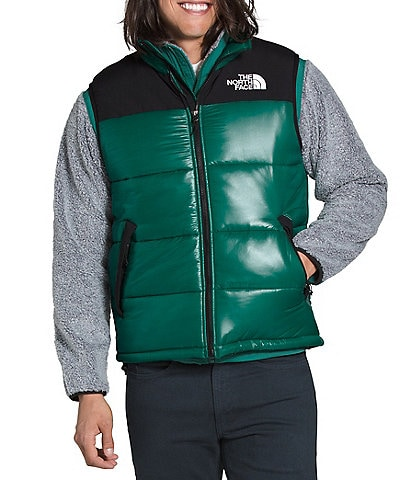 The North Face HMLYN Insulated Color Block Vest