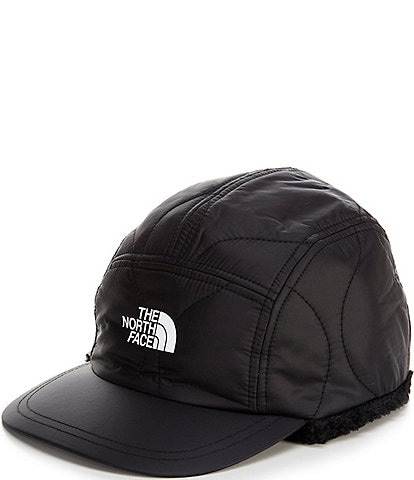 The North Face Insulated Earflap Ball Cap