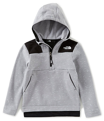 The North Face Little Boys 2T-6 Linton Peak Anorak Pullover