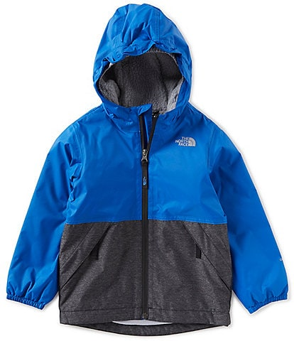 The North Face Little Boys 2T-6 Warm Storm Jacket
