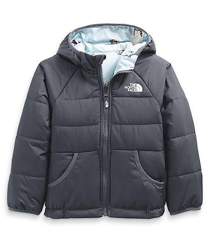 The North Face Little Boys 2T-6T Reversible Perrito Snow Ski Jacket