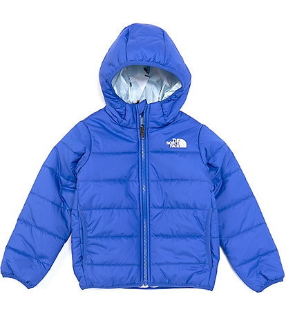 The North Face Little Boys 2T-6T Reversible Perrito Jacket