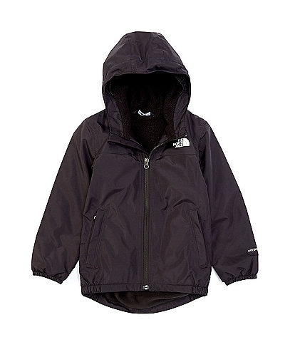 The North Face Little Boys 2T-6T Warm Storm Rain Jacket