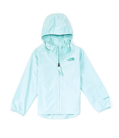 The North Face Little Girls 2T-6T Flurry Wind Jacket
