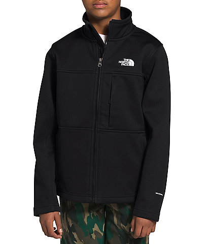 The North Face Little/Big Boys 5-20 Apex Risor Soft Shell Jacket