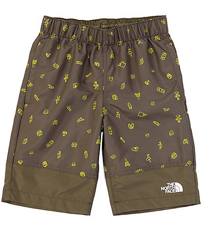 The North Face Little/Big Boys 5-20 Camp Essentials Class V Water Shorts